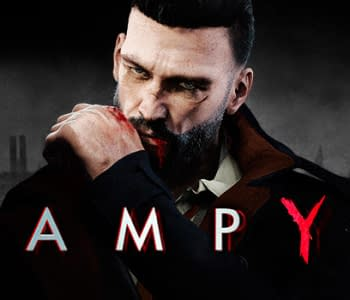Vampyr is Getting a 4-Part Web Series Before Launch