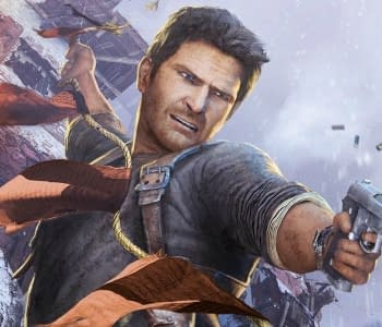 Neil Druckmann Is Fine with the Uncharted Films Script