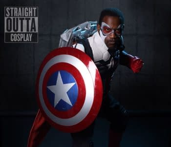 Cosplay Spotlight: Straight Outta Cosplay