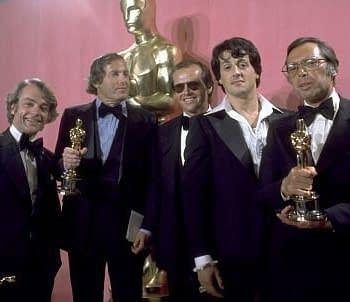 John G. Avildsen Director Of Rocky Karate Kid Dies At 81