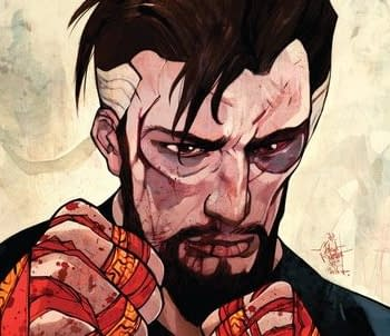 Doctor Strange #26 Review: Strange Will Be Just Fine (Hopefully)