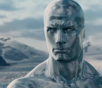Report: Fox Developing Silver Surfer Movie Written by Brian K. Vaughan