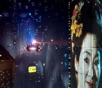 Blade Runner &#038 Man In The High Castle Author Philip K. Dick Getting TV Series On Amazon