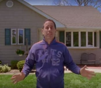 Jerry Before Seinfeld Trailer: The Comedian Goes Home For Netflix Special