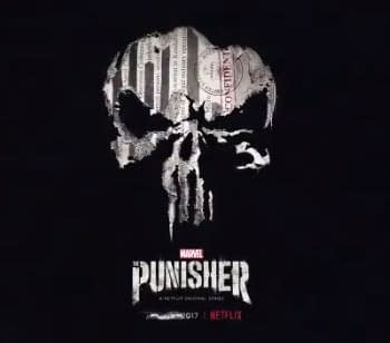Marvels The Punisher – Music Maketh The Trailer