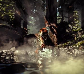 ARK: Survival Evolved Has A New Update For Xbox One Players
