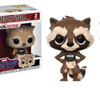 Guardians Of The Galaxy Telltale Game Characters Get Funko Pops