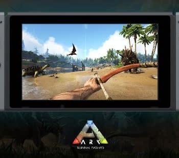 Ark: Survival Evolved Announced For Nintendo Switch