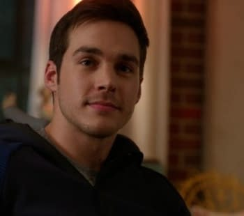 What Does Chris Wood Being On The SDCC Supergirl Panel Mean For Mon-El