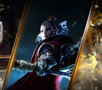 Check Out The Multiplayer Of Warhammer 40K: Dawn Of War III In Action