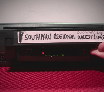 Southpaw Regional Wrestling Is Most Wrestling Thing To Happen In Wrestling This Week