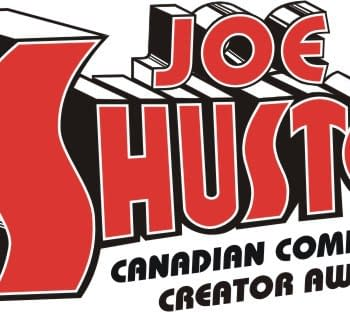 2017 Joe Shuster Awards Honor Canadian Comics Creativity