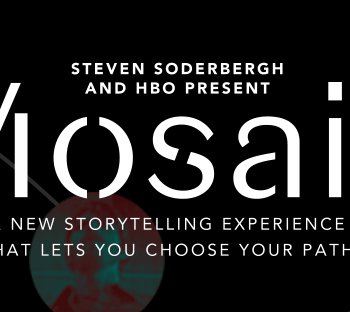 Mosaic: HBO Releases App For Soderberghs Interactive Series