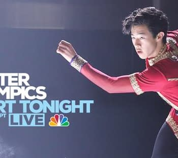[Olympics] Mens and Pairs Figure Skating Starts TONIGHT on NBC