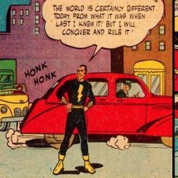 The Rock Doubles Down On Black Adam As Hero: DC Villains Were Always My Heroes