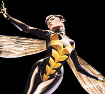 Wasp Is The Greatest Avenger Of All Time And Heres Why