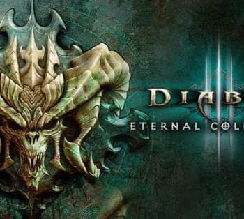 Blizzard Announces Diablo III Eternal Collection for Nintendo Switch