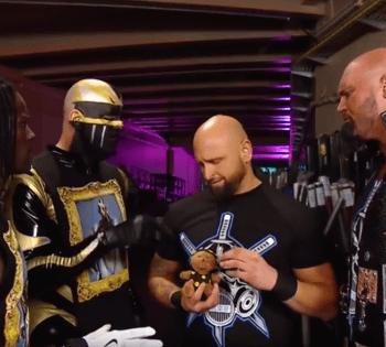 Cody Rhodes Shockingly Not Thrilled With Dusty Rhodes Bear Decapitation Segment On RAW Last Night
