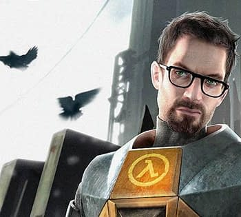 Half-Life 2 Writer Appears to Return to Valve