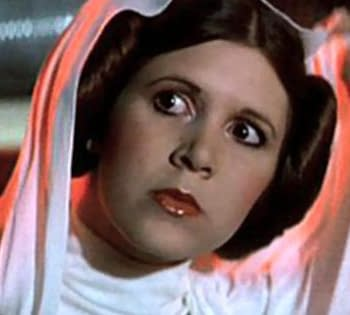 BBC Reports Disney Negotiating With Carrie Fisher Estate On Future CGI Carrie Fisher Appearances In Star Wars