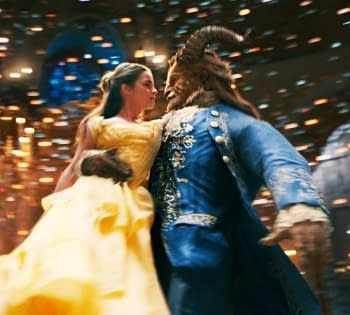 Beauty And The Beast Gets Two New TV Spots Inviting You To Be A Guest