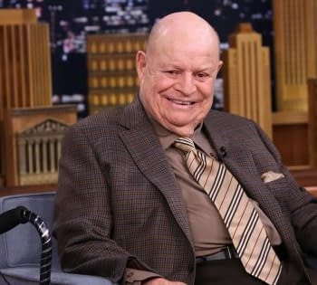 AARP Launches Production Studio For Old People With First Project Dinner With Don Starring Don Rickles