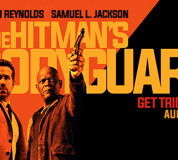 The Hitmans Bodyguard Review: Not Nearly As Funny As It Should Be