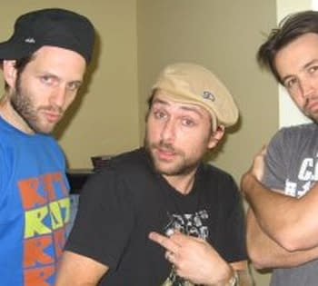 Fox Orders Retirement Community Comedy Cool Kids From Its Always Sunny Trio