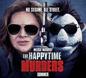 [Review] The Happytime Murders: An R-Rated Muppet Noir &#8211 Brilliant Right Nope.