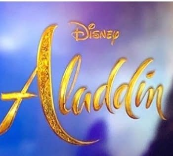 The Live-Action Aladdin Remake Will Have 2 New Songs