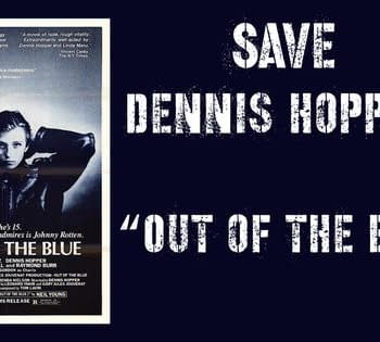 Dennis Hoppers Out of the Blue Kickstarter Approaches $65000 Funding in Final Hours