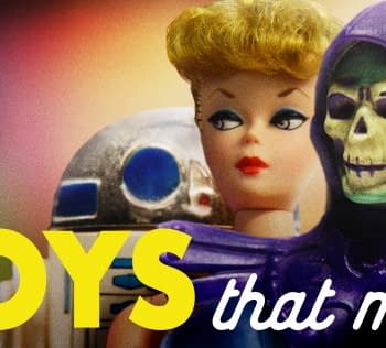 Netflix Series The Toys That Made Us Is Pretty Freaking Great