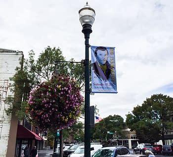 Today Marks Adam West Day In His Hometown Of Walla Walla, Washington