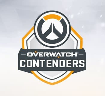 Blizzard Is Launching A Minor League For Overwatch called Overwatch Contenders