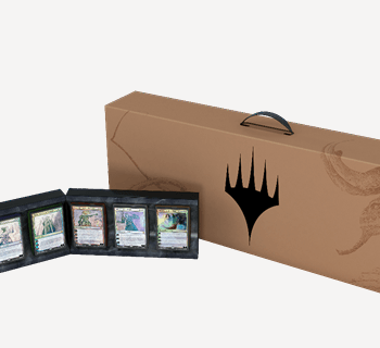 Magic: The Gathering Planeswalkers SDCC Exclusive Seems Worth The Hassle To Me