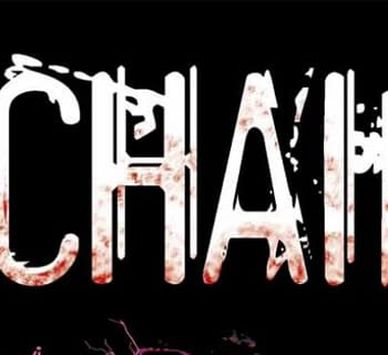 The Chair #1 Review: Atmospheric But Lacking In Character
