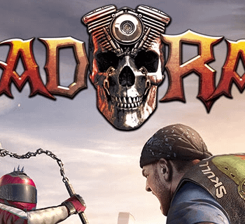 Motorcycle Brawler Road Rage Will Launch In October