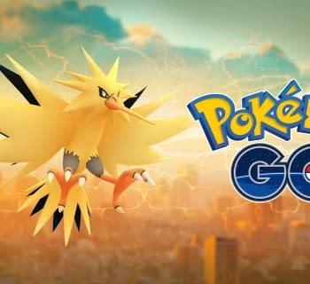 Dataminers Find Even More New Shiny Pokémon in Pokémon GO
