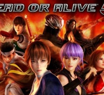 Dead or Alive Series has Seemingly Been Put on Permanent Hiatus