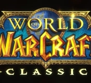 Blizzard Devs Will Build World of Warcraft Classic Off a Specific Patch