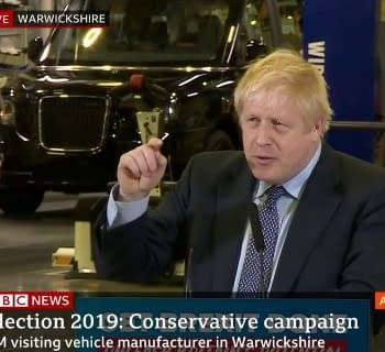 Prime Minister Boris Johnson Takes Credit for Spider-Man and Superman Being British Forgets About Batman