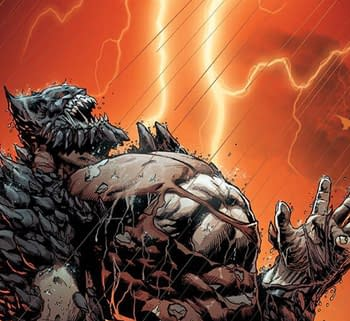 Batman: The Devastator #1 Review: Great Lead Lackluster Backstory