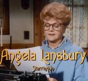 Angela Lansbury Is The Second 91-Year-Old Actor To Join The Mary Poppins Return Cast