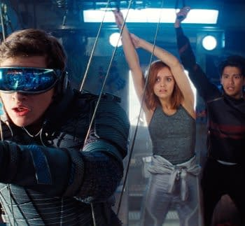 Ready Player One Review: Its Fun but not Great and that Breaks my Heart