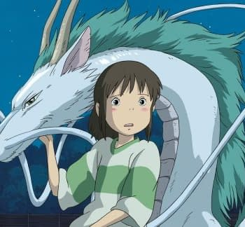Retirement Here Used Loosely as Hayao Miyazaki Reportedly Prepping New Film