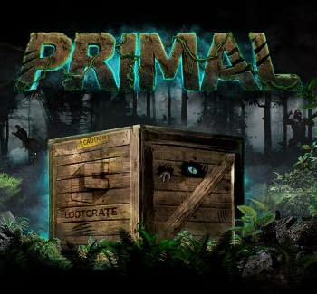 Loot Crate March 2017 Theme Is Primal &#8211 With X-Men Overwatch And Predator (DX SPOILERS UPDATE)