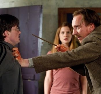 Harry Potters David Thewlis Rumored For Wonder Womans Ares