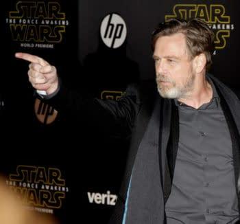 Last Jedi Star Mark Hamill Disses Ted Cruz over Smarm-splaining Net Neutrality
