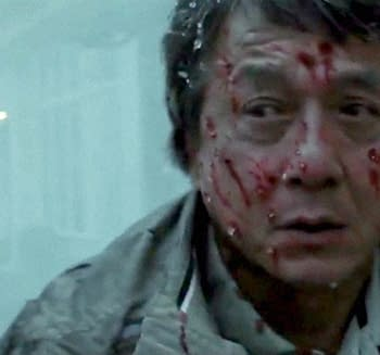 Jackie Chan Returns In The Foreigner &#8211 First Official Trailer