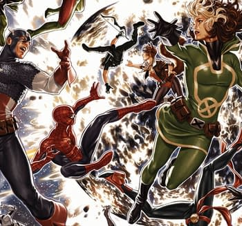 Avengers #675 Review: No Surrender Not Bad